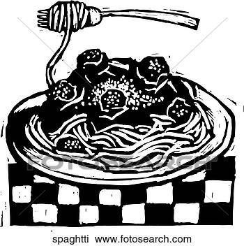 Noodle clipart
