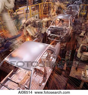 proton factory