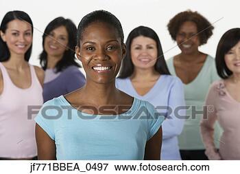 团体, 多少数民族成员, 妇女 jf771bbea 0497 搜索影像 照片 拓印 图