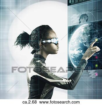 imagenes del futuro