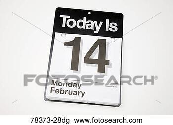 La fête de l'amitié dans voyage day-calendar-feb_~78373-28dg
