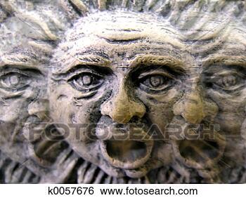 Banque de Photo - soleil, dieu. fotosearch - recherchez des photos, des images et des cliparts