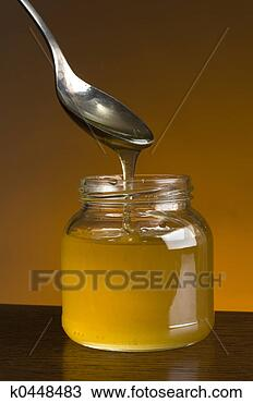 Stock Photo - honey. fotosearch - search stock photos, pictures, images, and photo clipart