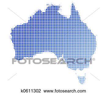 - 澳大利亚,
