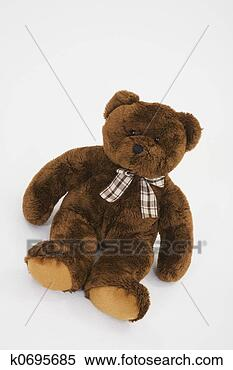图片银行 - 玩具熊