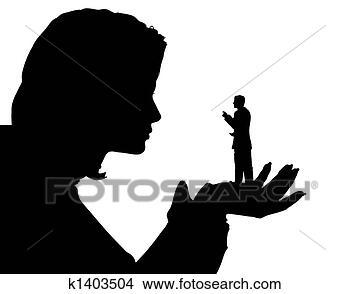 Banco de Imagem - belittled. fotosearch  - busca de fotos,  imagens e clipart