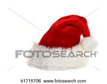 创意设计图片在线 - 圣诞老人帽子