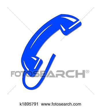 绿叶简洁科技ppt模板(静)   蓝色电话剪贴画   功放 卡拉ok