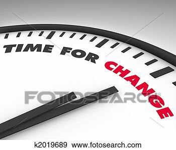 Stock Photograph - time for change  - clock. fotosearch  - search stock  photos, pictures,  wall murals, images,  and photo clipart