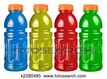 Sports drinks equal sugar for the most part