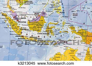 印度尼西亚, 在上, a,