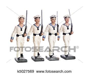 相片- 玩具士兵