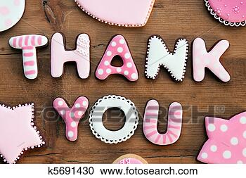 Stock Photography - thank you cookies. fotosearch - search stock photos, pictures, wall murals, images, and photo clipart