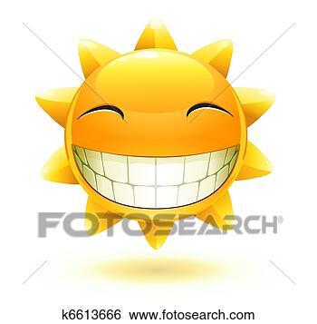 Banco de Imagem - feliz, verão,  sol. fotosearch  - busca de fotos,  imagens e clipart