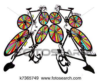 - 二, 自行车