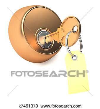 ppt配图钥匙_卡通钥匙简约ppt模板_表格图标