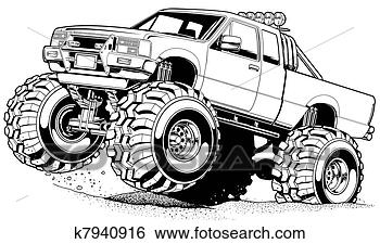 Truck Jacked Up Pictures Images amp Photos  Photobucket