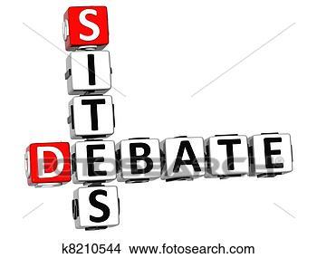 辩论赛ppt背景图案