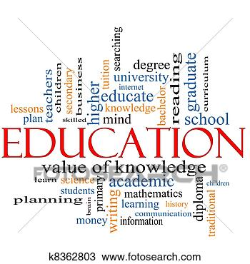 higher education degree