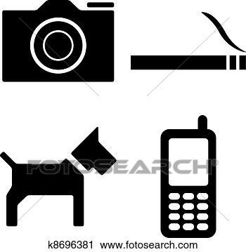 cámara web Inglés estilo perrito