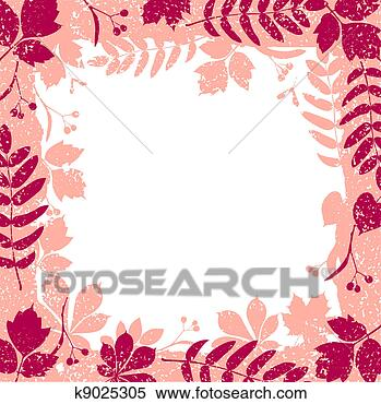 Wallpapers Autumn Leaves Contemporary Wallpaper Border 13b4 B6243