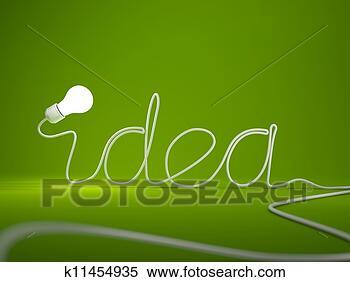 绿色word背景图片
