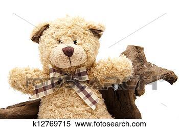- 玩具熊, 带