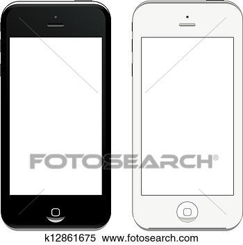 矢量, iphone
