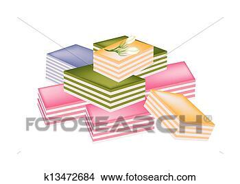 翻糖蛋糕手绘图_翻糖蛋糕保存
