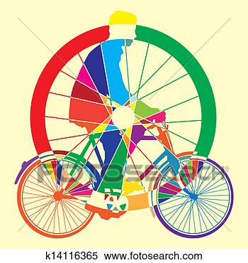 - 自行车轮子