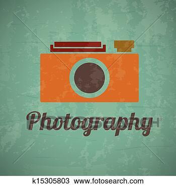 手绘图 - 摄影, 设计