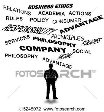 图吧- 商业伦理学