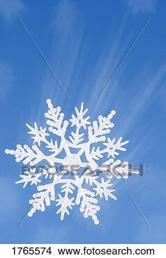 Αποθήκη Φωτογραφιών - νιφάδα χιονιού,  αλίσκομαι. fotosearch  - αναζήτηση φωτογραφικών  εικόνων και φωτογραφιών  κλιπ αρτ