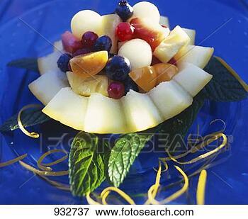 ������ ������� ���� ������ fruit-salade-melon_~932737.jpg
