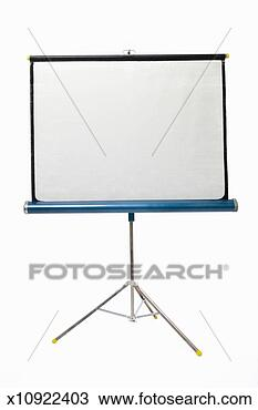MOVIE PROJECTOR SCREENS