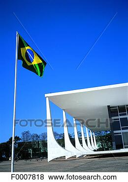 Stock Photo - brazil, brasilia,  department of  justice. fotosearch  - search stock  photos, pictures,  images, and photo  clipart