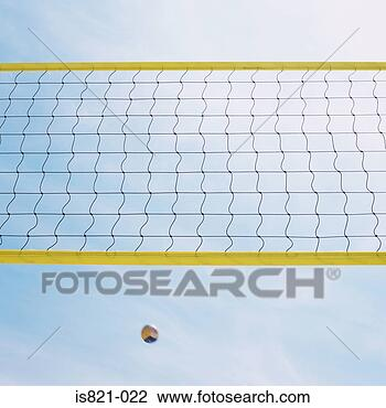 banque de photo volley ball et filet is821 022 recherchez des images des photographies et. Black Bedroom Furniture Sets. Home Design Ideas