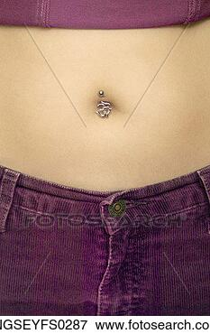 Picture of belly button piercing ingseyfs0287 search for Belly button bears wall mural