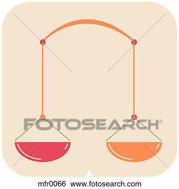 图例漫画-天秤座,漫画mfr0066-搜寻ClipArt.图标杯分钟9糕版动画图片