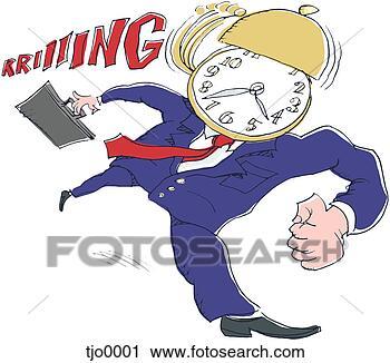 فن التفاوض !!! Running-out-time_~tjo0001