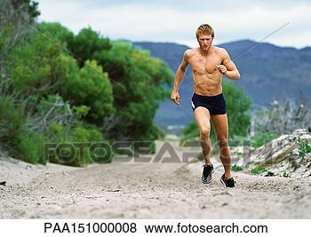 Hombres Deportistas Actividades Vida Paa151000008 Photo Alto Libres De