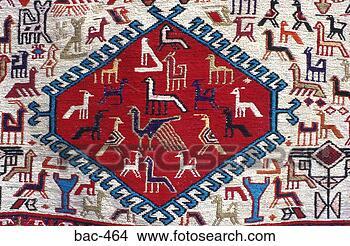 banque de photo am ricain sud indien tapis animal conceptions bac 464 recherchez des. Black Bedroom Furniture Sets. Home Design Ideas