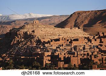 北非, 摩洛哥