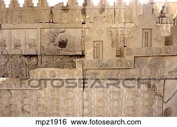 Stock afbeeldingen apadana paleis trap persepolis iran mpz1916 zoek stockfotografie - Trap meubilair kind ...