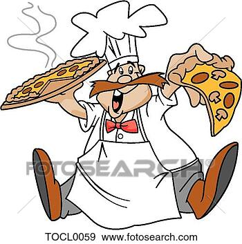 المستبشرة pizza-chef_~TOCL0059