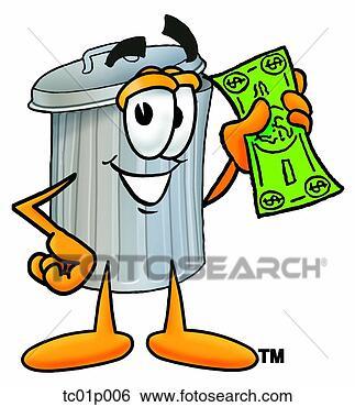 clipart poubelle argent tc01p006 recherchez des cliparts des illustrations des dessins. Black Bedroom Furniture Sets. Home Design Ideas
