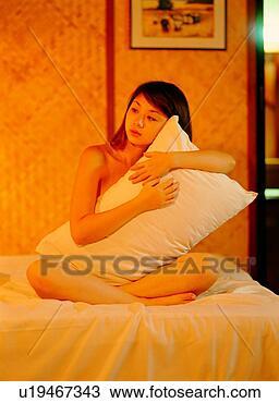 图吧 - 身体艺术, 照片, 在中, s, 妇女, 东方人, 亚