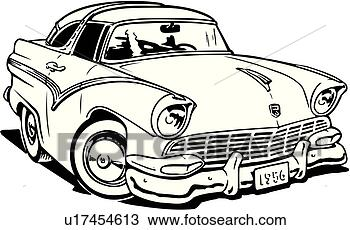 1966 Porsche Wiring Diagram likewise 1956 Crown Victoria Craigslist Wiring Diagrams in addition 1961 Ford Fairlane Wiring Diagram as well 1957 Oldsmobile Engine Diagram also Chevrolet P30 Motorhome. on 1955 ford fairlane wiring diagram