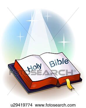 Clipart of bible, book, church, religion, Bible, open bible ...