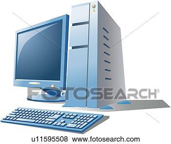computer monitor computer keyboard monitor lcd lcd icon u11595508 ...